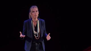 Basic income: enriching humanity on an individual level | Halldóra Mogensen | TEDxReykjavik