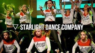 Starlight Dance Company ▽ FUSION DANCE CONTEST 2017