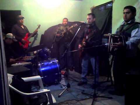 LA DESSICION - MI TESORO - RAMON AYALA