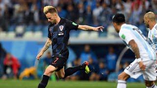 Rakitic 2018 · Croatian Hero · INSANE SKILLS, goals and passes   Football BR