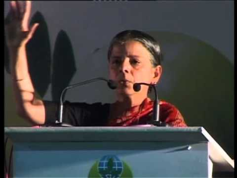Ayurveda for All - Speech Delivered By Sri Jalaja (IAS)