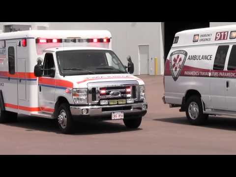 Ambulances By Malley Industries