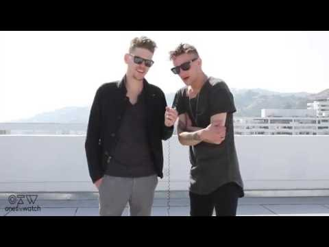 Bassh Interview | Ones to Watch Presents