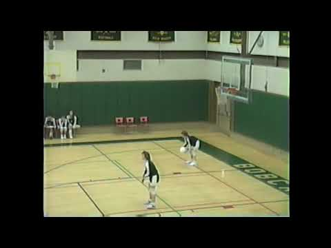 NAC - Lake Placid JV Volleyball 1-25-94