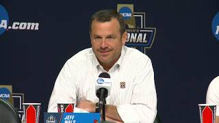 Press Conference: Connecticut vs. Louisville - Postgame