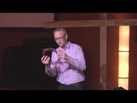 Apr. 6 2014, The Weekend that Changed the World by Pastor Mika Kostamo