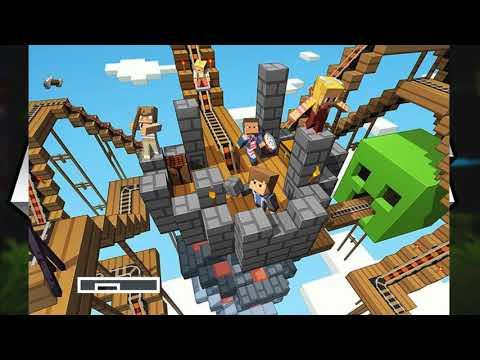 Minecraft Server Liste