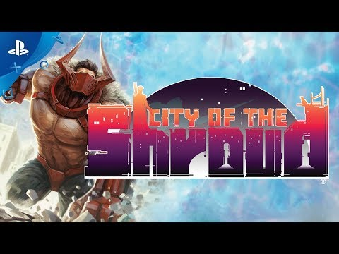 City of the Shroud: Definitive Edition Trailer