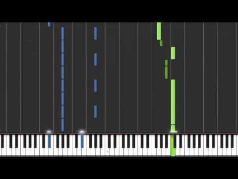 Baixar DEMI LOVATO - MADE IN THE USA Piano Cover ( Sheet Music + MIDI )