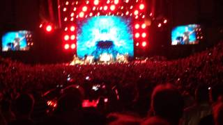 The Who @ Boardwalk Hall 5-22-15