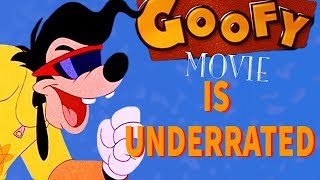 Dude...A Goofy Movie Is So Underrated