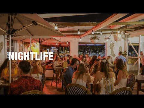 Gold Coast presents: The New Nightlife