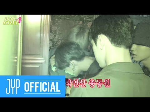[REAL GOT7 Season 4] EP09. What is The Secret of GOT7's Thriller Game..?
