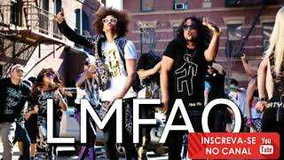 TOQUE PARA CELULAR - LMFAO - PARTY ROCK ANTHEM