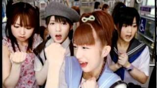 モーニング娘。 『女子かしまし物語』 (MV)