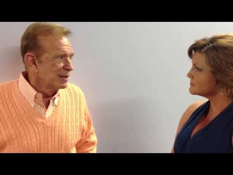 Sarah Jennings interviews Bob Eubanks - YouTube