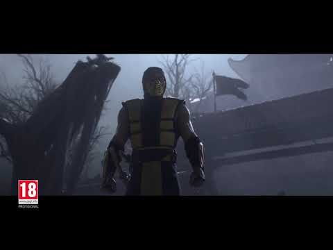 video Mortal Kombat 11 – PC