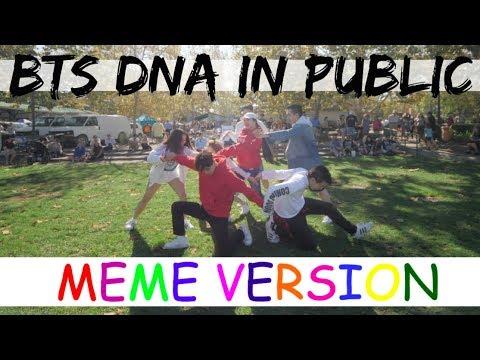 [K-pop in Public Challenge] BTS (방탄소년단) - DNA Dance Cover by SoNE1
