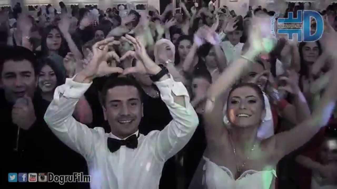 Neslihan & Fahrettin - Düğün Klibi