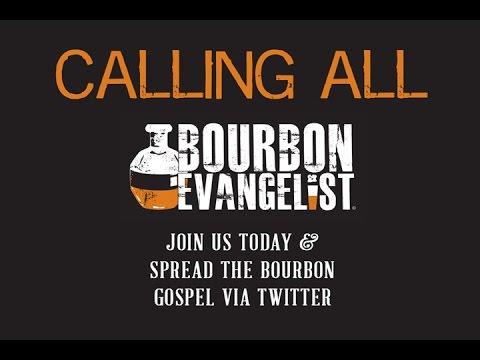 Bourbon Evangelists Unite
