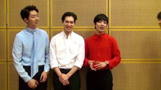 CNBLUE funny bloopers