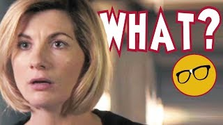Doctor Who Jodie Whittaker Leaving With Chris Chibnall?