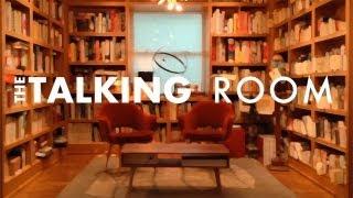 Adam Savage Interviews David Chang - The Talking Room