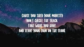 Twenty One Pilots- Shy Away Lyrics