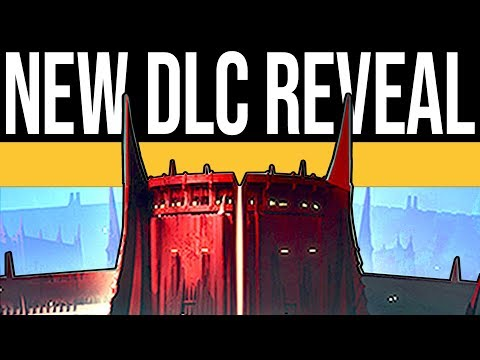 Destiny 2   YEAR 3 REVEAL & DLC TRAILER! Shadowkeep, DLC Content & The Future of Destiny!