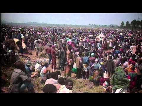 Reconciliation in Rwanda | World Vision