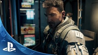 Official Call of Duty: Black Ops III Reveal Trailer