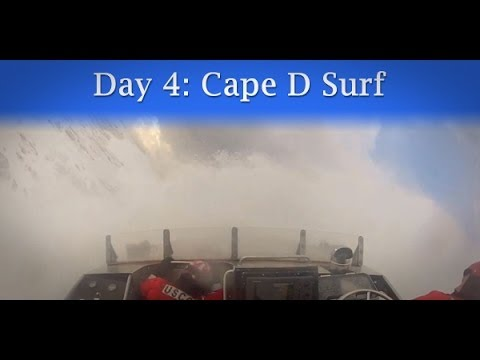 Day 4: Cape D Surf - Smashpipe News