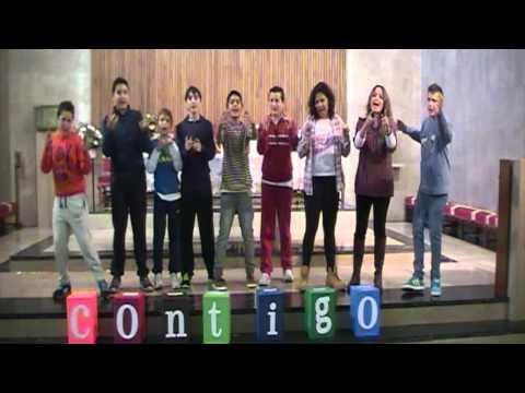 C@ntamos Contigo - Fundación Masaveu Salesianos Oviedo