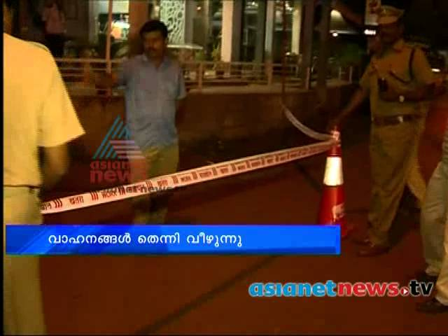 Mud All Over Kochi Roads: Causes Accidents and Discomfort: കൊച്ചി
