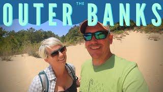 Outer Banks, NC - RV Living