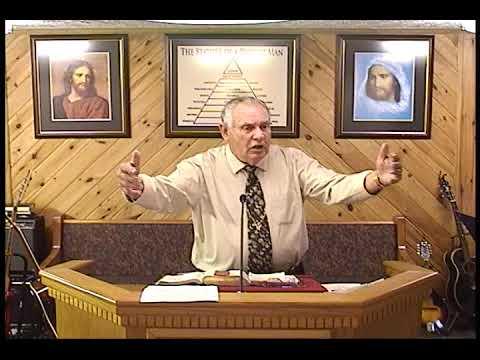 17-1129 - Salvation Pt.4 (Compassionate God) - Samuel Dale