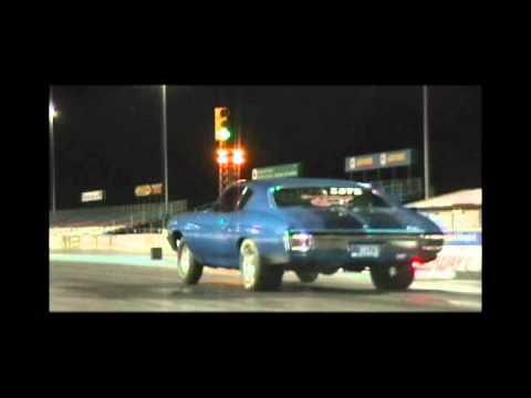 Street Wars I at Bandimere Speedway - September 2011