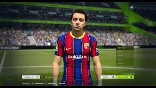 """FIFA ONLINE 4: Test Vua Kiến Tạo """" Xavi Hernández ICON """" & Đi Chợ Xây Team KHỦNG Nhất Tầm Giá By ILF"""