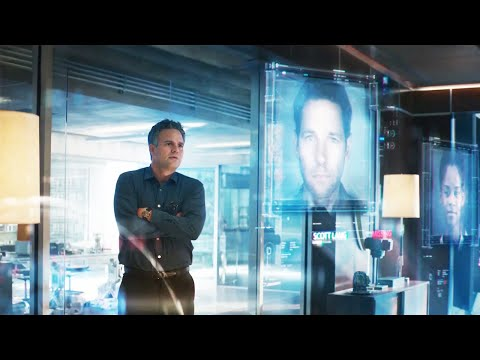 Avengers: Endgame Trailer - 8 Small Details You Might Have Missed