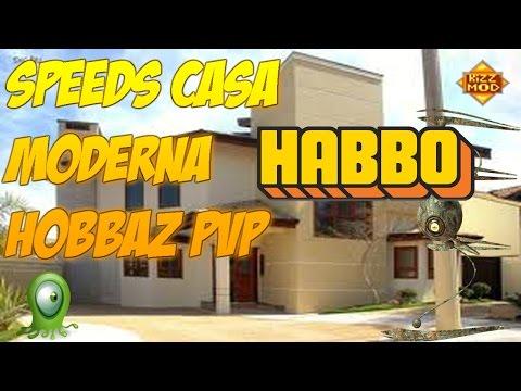 Speeds casa moderna en habbo pvp musica movil for Como hacer casa moderna habbo