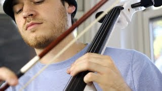 System Of A Down - Chop Suey (Cello cover by Rob Scallon)