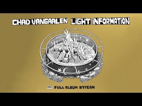 Chad VanGaalen - Light Information [FULL ALBUM STREAM]
