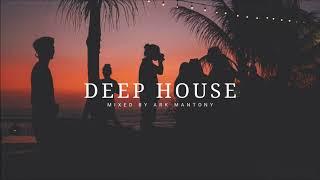 Relaxing Deep House Mix (Zhu, CamelPhat, Meduza, Disicples, Elderbrook) | Ark's Anthems Vol 44