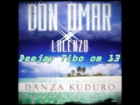 don omar danza kuduro remix by deejay tibo om 13