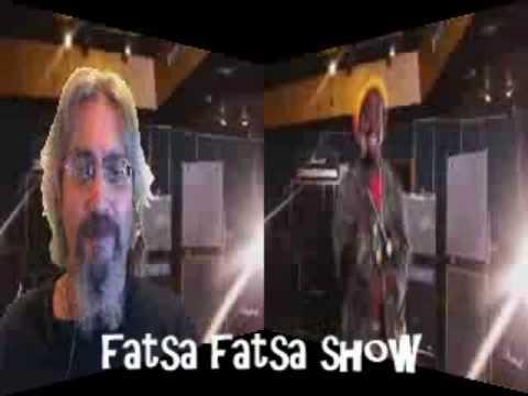 Fatsa Fatsa Tv Show presents MC Norman hosted By Kim Nicolaou