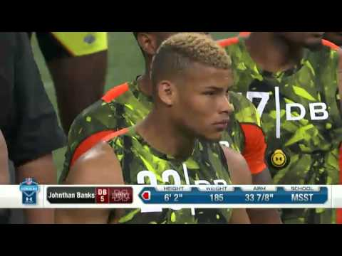 Deion Sanders praises Tyrann Mathieu at NFL Combine - YouTube