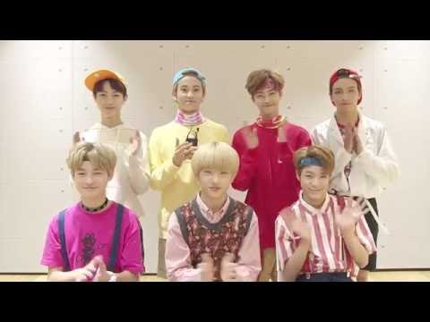 Interview with NCT Dream