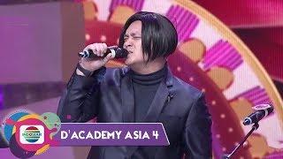HAHAHA! Gilang Dirga Bikin Ngakak Panggung DA Asia 4