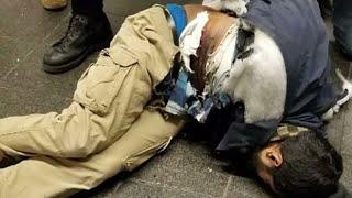 Authorities investigate suspect in New York bomb attempt