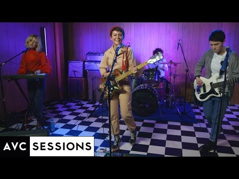 Watch the full Diet Cig AVC Sessions performance | AVC Sessions
